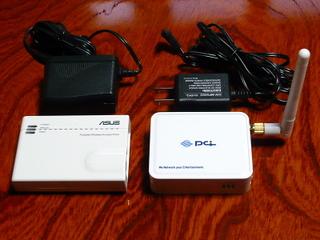 GW-MF54G2とWL-330gE